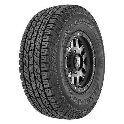 YOKOHAMA G015 RBL 225/70 R16 103H TL M+S 3PMSF RPB RBL, celoroční pneu, osobní a SUV