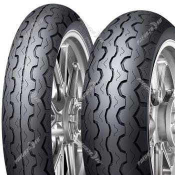DUNLOP TT100 GP 180/55 R17 73W, celoroční pneu, moto