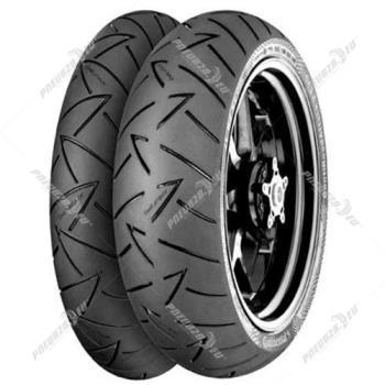 CONTINENTAL ROAD ATTACK 2 EVO 150/70 R17 69V TL, celoroční pneu, moto