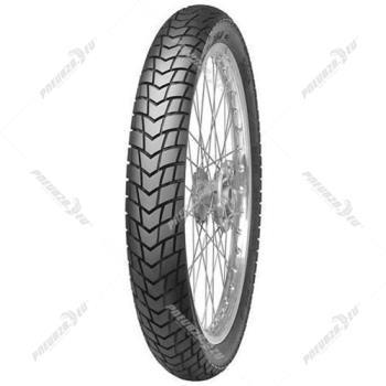 MITAS MC51 MEDITERRA 2/80 R17 47P, celoroční pneu, moto