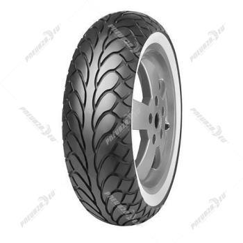 MITAS MC22 ELEGANCE 120/70 -10 54L, letní pneu, moto