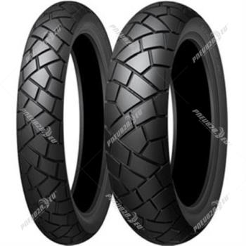 DUNLOP TRAILMAX MIXTOUR 160/60 R15 67H, celoroční pneu, moto