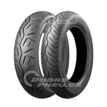 BRIDGESTONE EXEDRA MAX R 170/80 B15 77H TL, celoroční pneu, moto