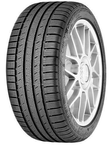 CONTINENTAL ContiWinterContact TS 810 265/35 R18 97V, zimní pneu, osobní a SUV, sleva DOT