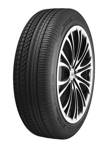 NANKANG AS-1 XL 195/40 R17 81W TL XL, letní pneu, osobní a SUV