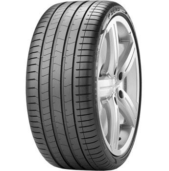 PIRELLI p zero luxury xl (*) r-f dot17 245/40 R20 99Y, letní pneu, osobní a SUV
