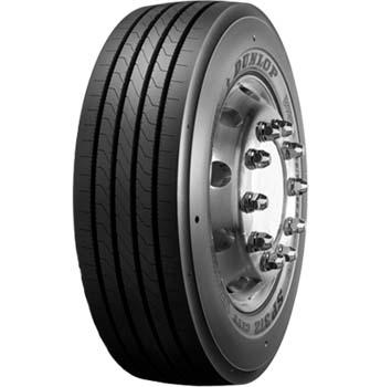 DUNLOP sp 372 3pmsf city m+s hl 275/70 R22,5 150J, celoroční pneu, nákladní
