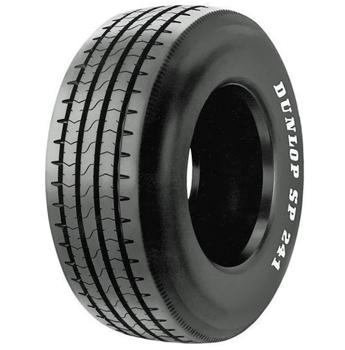 DUNLOP sp 241 425/55 R19,5 160J, celoroční pneu, nákladní