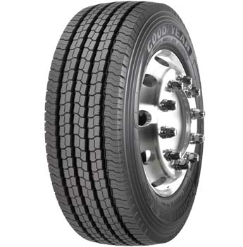 GOODYEAR regio rhs ii + hl m+s 215/75 R17 128M, celoroční pneu, nákladní