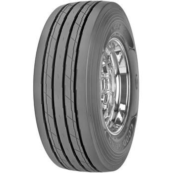 GOODYEAR kmax t 435/50 R19,5 160J, celoroční pneu, nákladní