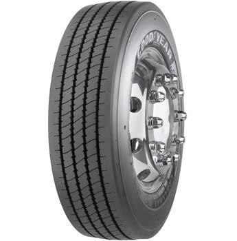 GOODYEAR urbanmax mca 3pmsf m+s 275/70 R22,5 150152J, celoroční pneu, nákladní