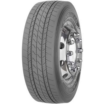 GOODYEAR fuelmax s hl m+s 315/60 R22,5 154L, celoroční pneu, nákladní