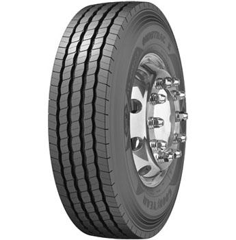 GOODYEAR omnitrac s 3pmsf m+s 295/80 R22,5 152K, celoroční pneu, nákladní