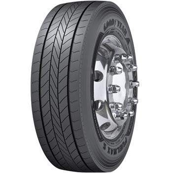 GOODYEAR fuelmax s performance perf 3pmsf m+s 315/70 R22,5 156L, celoroční pneu, nákladní