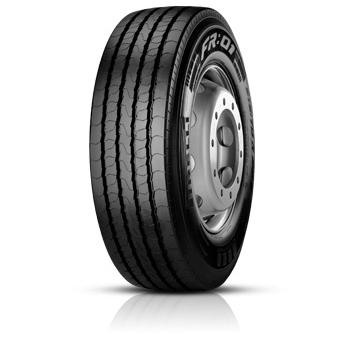 PIRELLI fr:01 3pmsf m+s 265/70 R19,5 140M TL, celoroční pneu, nákladní