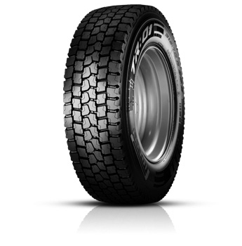 PIRELLI tr:01 m+s 3pmsf 295/80 R22,5 152M TL, celoroční pneu, nákladní