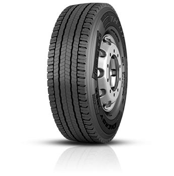 PIRELLI th:01 energy m+s 3pmsf 305/70 R22,5 152L (150M) ENERGY, celoroční pneu, nákladní