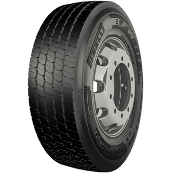 PIRELLI fw:01 m+s 3pmsf 315/80 R22,5 156L, celoroční pneu, nákladní