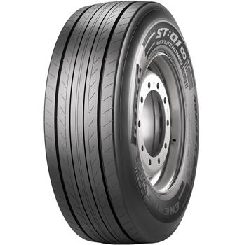 PIRELLI st:01 neverending frt 385/55 R22,5 160K FRT ENERGY TL, letní pneu, nákladní