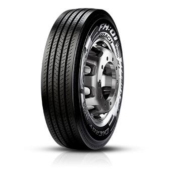 PIRELLI fh:01 coach m+s 3pmsf 295/80 R22,5 156M, celoroční pneu, nákladní