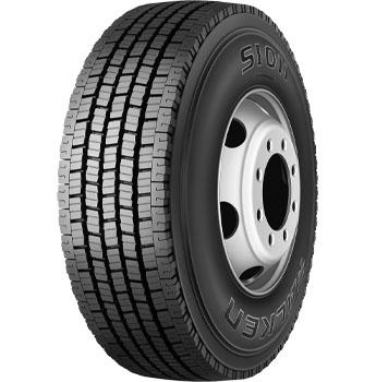 FALKEN si011 m+s 3pmsf 315/80 R22,5 156L, celoroční pneu, nákladní