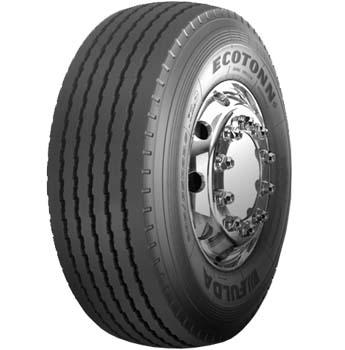 FULDA ecotonn 17.5 m+s 245/70 R17,5 143J, celoroční pneu, nákladní