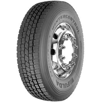 FULDA wintercontrol 3pmsf m+s 295/80 R22,5 152L, zimní pneu, nákladní