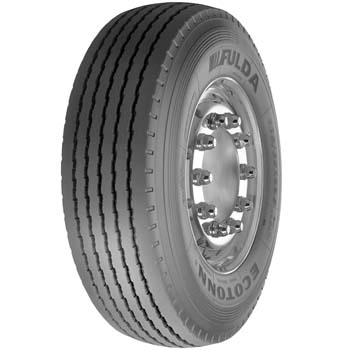 FULDA ecotonn 2 m+s 385/55 R22,5 160K, letní pneu, nákladní