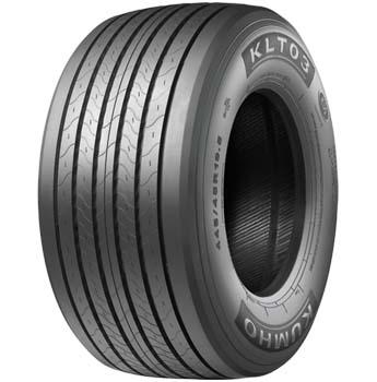 KUMHO klt 03 3pmsf m+s 445/45 R19,5 160J, celoroční pneu, nákladní