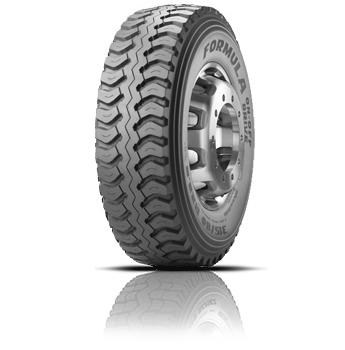 FORMULA on-off drive m+s 3pmsf 315/80 R22,5 156K, celoroční pneu, nákladní