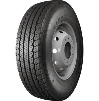 KAMA nu-301 (m+s) 215/75 R17,5 126M, celoroční pneu, nákladní