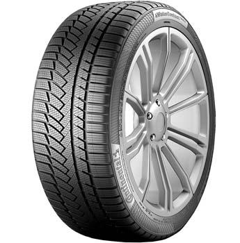 CONTINENTAL wintercontact ts 850 p suv xl fr dot15 275/40 R20 106V, zimní pneu, osobní a SUV