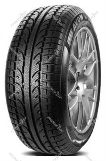 AVON wv7 snow bsw 3pmsf m+s 205/65 R15 94H TL M+S 3PMSF BSW, zimní pneu, osobní a SUV
