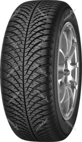 YOKOHAMA aw21 185/60 R14 82H TL M+S 3PMSF, celoroční pneu, osobní a SUV