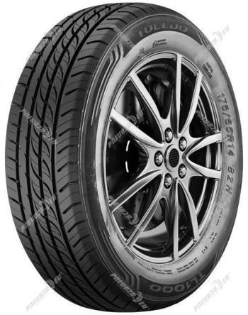 TOLEDO tl1000 xl 235/40 R18 95W, letní pneu, osobní a SUV