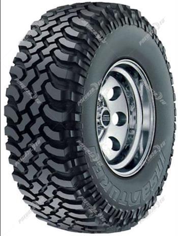 INSA TURBO dakar (heißrunderneuert) 195/80 R14 106N, letní pneu, osobní a SUV