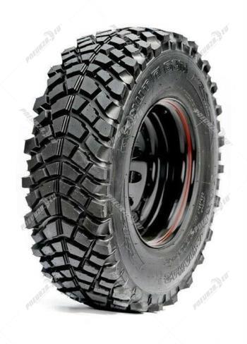 INSA TURBO sahara mt (heißrunderneuert) 235/75 R15 105Q, letní pneu, osobní a SUV