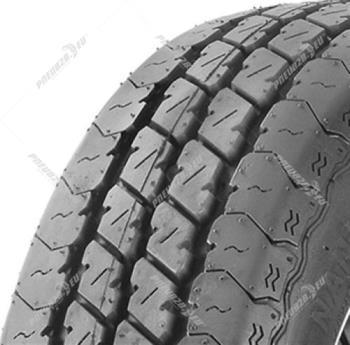NAN KANG tr 10 155/70 R12 104N C BSW, letní pneu, VAN
