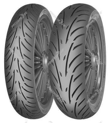 MITAS touring force-sc 140/60 -13 57L, letní pneu, moto