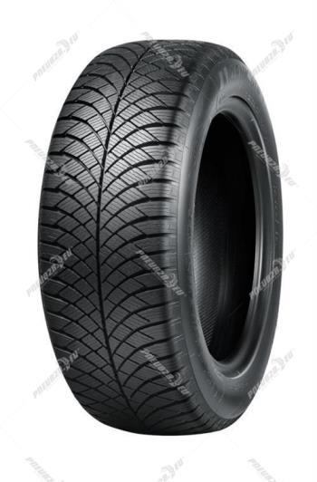 NAN KANG Cross Seasons AW-6 XL M+S 3PMSF 195/65 R15 95V, celoroční pneu, osobní a SUV