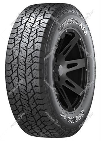 HANKOOK Dynapro AT2 (RF11) M+S 3PMSF 265/70 R17 121S, celoroční pneu, osobní a SUV