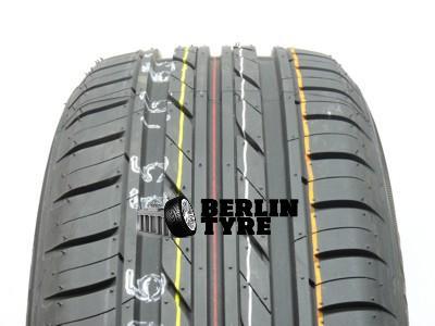 BRIDGESTONE EP150 ECOPIA DEMO 165/65 R14 79S, letní pneu, nákladní