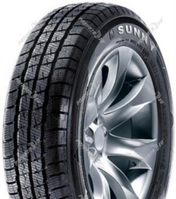 SUNNY NW103 WINTER FORCE C 205/65 R16 107R, zimní pneu, VAN