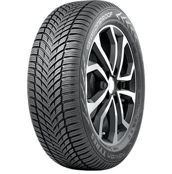 NOKIAN Seasonproof 175/65 R14 86H, celoroční pneu, osobní a SUV