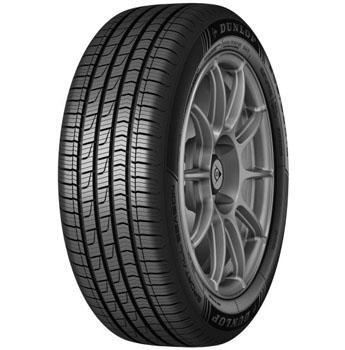 DUNLOP Sport All Season 185/55 R15 82H, celoroční pneu, osobní a SUV