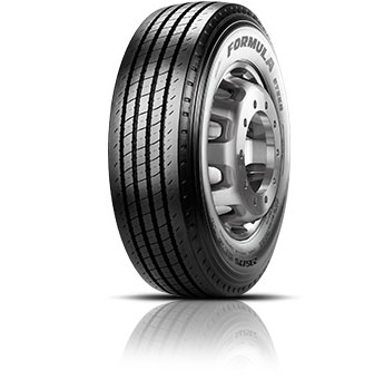 FORMULA Steer M+S 235/75 R17,5 132M, celoroční pneu, nákladní