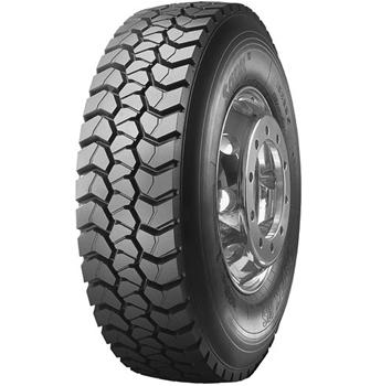 SAVA ORJAK MS 18PR 315/80 R22,5 156K, celoroční pneu, nákladní