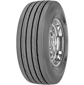 GOODYEAR KMAX T 18PR 205/65 R17 129K, celoroční pneu, nákladní
