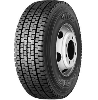 FALKEN SI 021 315/80 R22,5 156L, zimní pneu, nákladní