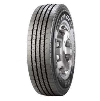 PIRELLI FR01 2 FR 315/80 R22 156L, celoroční pneu, nákladní